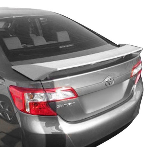 T5i Toyota Camry 2014 Factory Style Rear Spoiler With Light