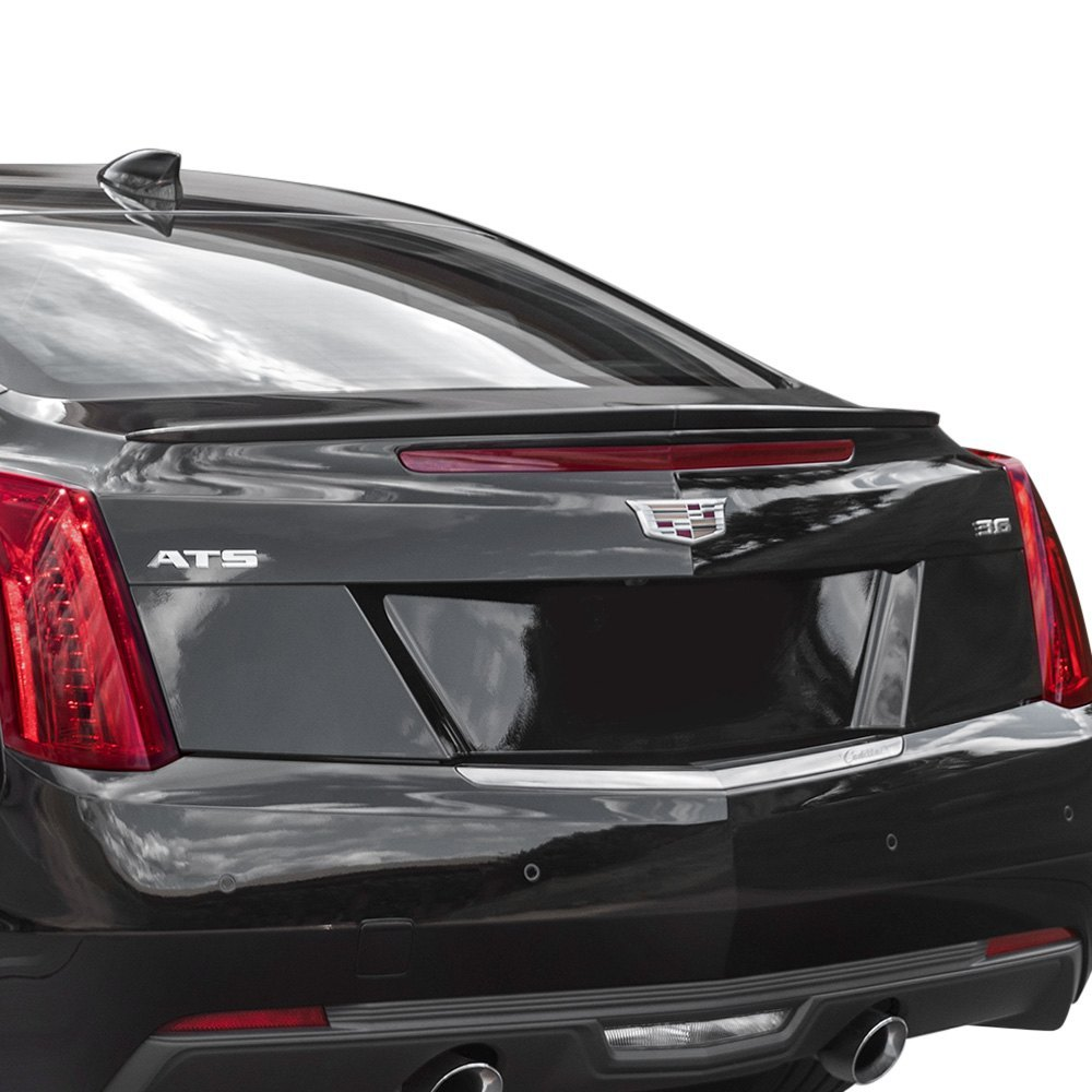 Cadillac ATS Coupe 2017 Factory Style Flush Mount