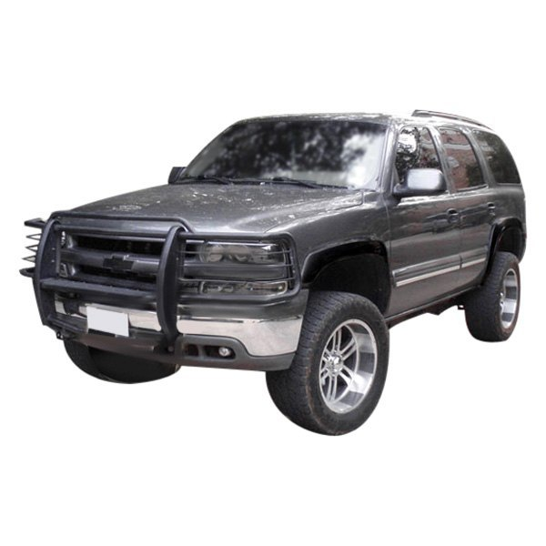 Chevy Sonora / Tahoe 2000 Front And Rear Fender Flares