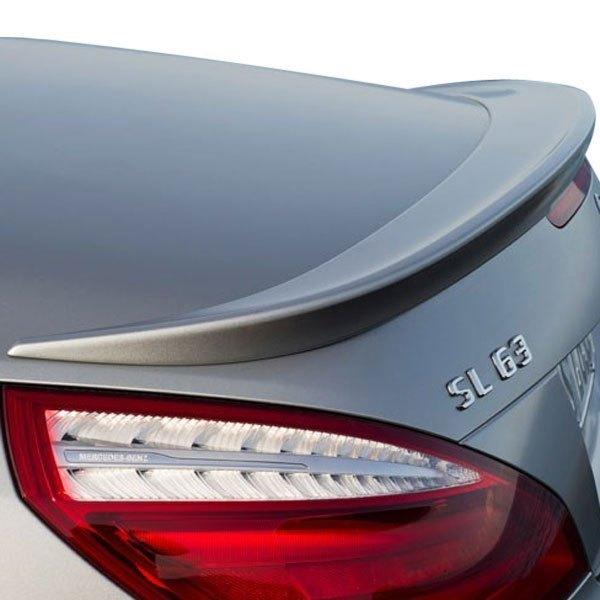 2017 Mercedes Benz Sl Suspension: Mercedes SL63 AMG 2013 Factory Style Fiberglass