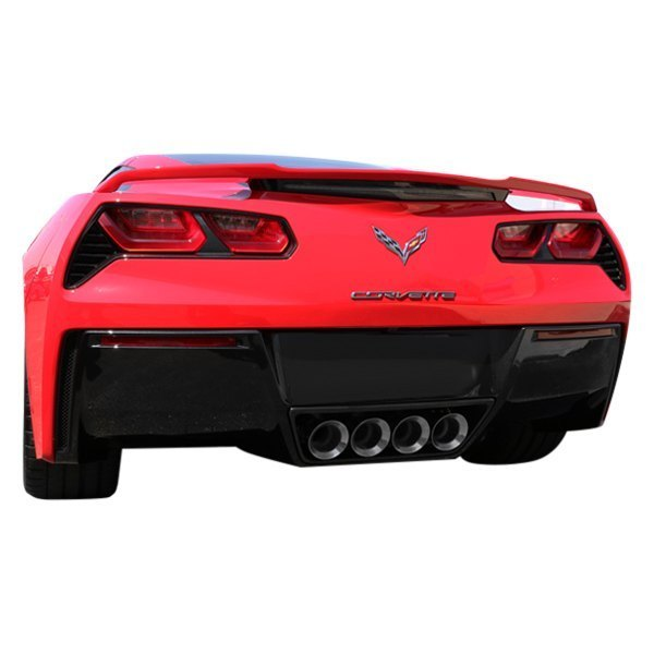 Chevy Corvette 2017-2018 Factory High Style