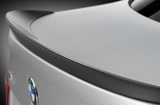 T5i® - Rear Spoiler on BMW