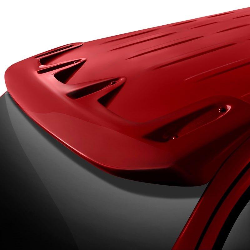 For Ford F 250 Super Duty 99 16 Sunroof Visor Custom Style