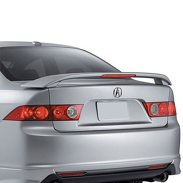 Acura TSX 2004-2008 Factory Style Rear Spoiler With