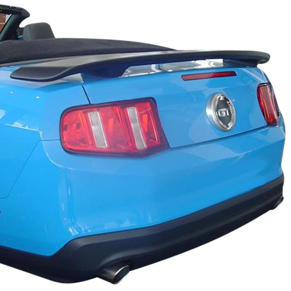 T5i® - Ford Mustang 2010-2014 Factory Style Rear Spoiler