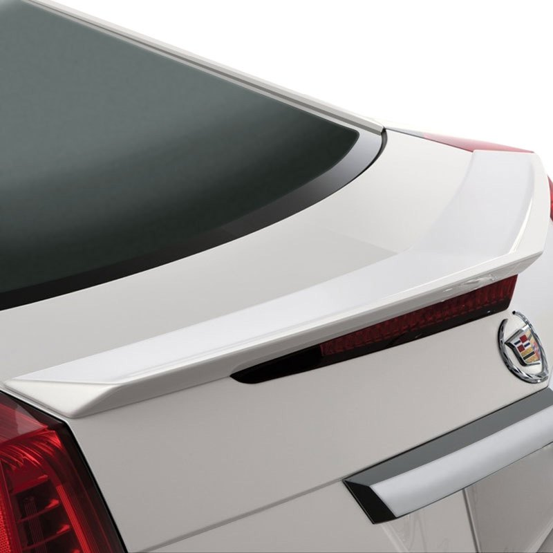 Cadillac CTS Coupe 2012 Factory Style Flush Mount