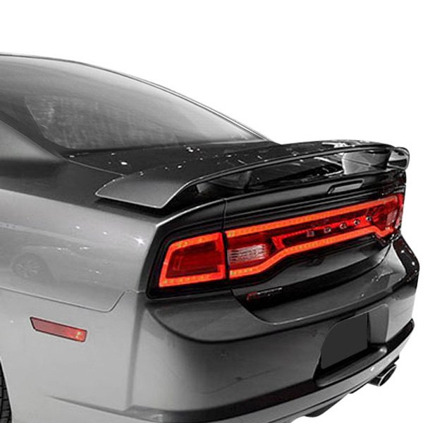 Dodge Charger Rear Spoiler