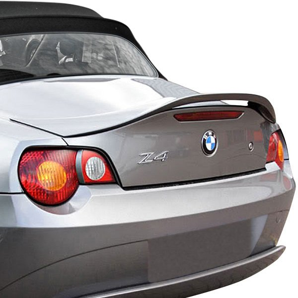 Bmw Z 4 Price: BMW Z4 Convertible 2003-2008 Factory Style