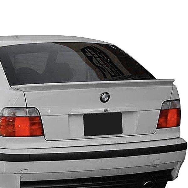 BMW 318ti 1998 Factory Style Fiberglass Flush Mount
