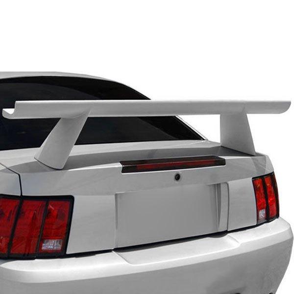 T5i 174 Ford Mustang 1999 2004 Cobra High Style Fiberglass
