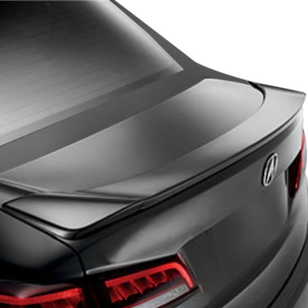 Acura TLX 2015-2017 Factory Style Fiberglass Flush