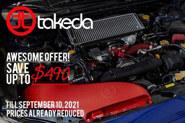 Takeda Promo