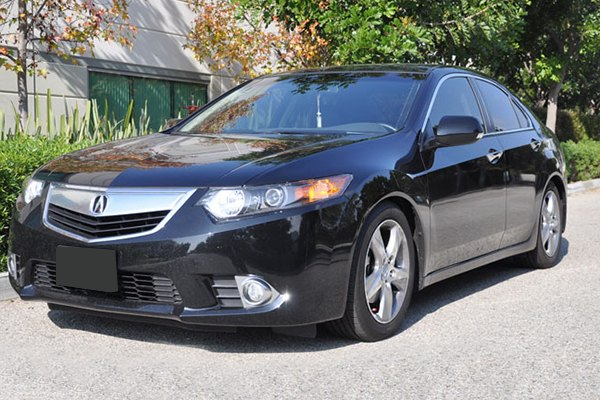Tanabe NF Series Lowering Coil Springs - Acura tsx lowering springs
