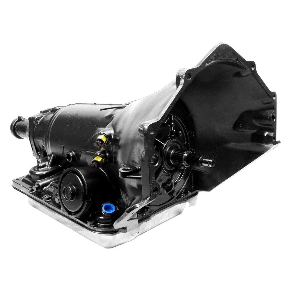 Automatic Transmission: Street Rodder™ Automatic Transmission Assembly