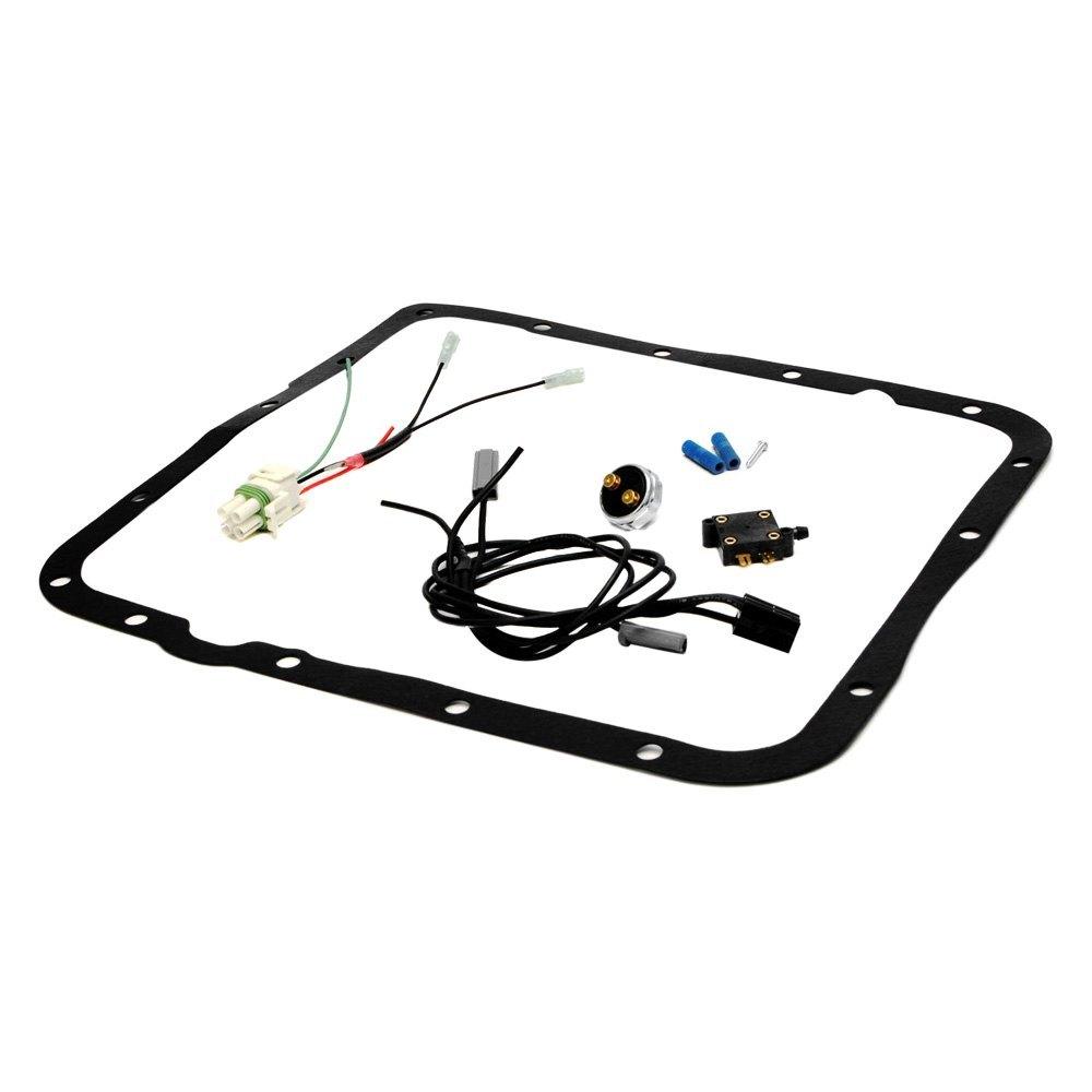 TCI - Lock-Up Wiring Kit
