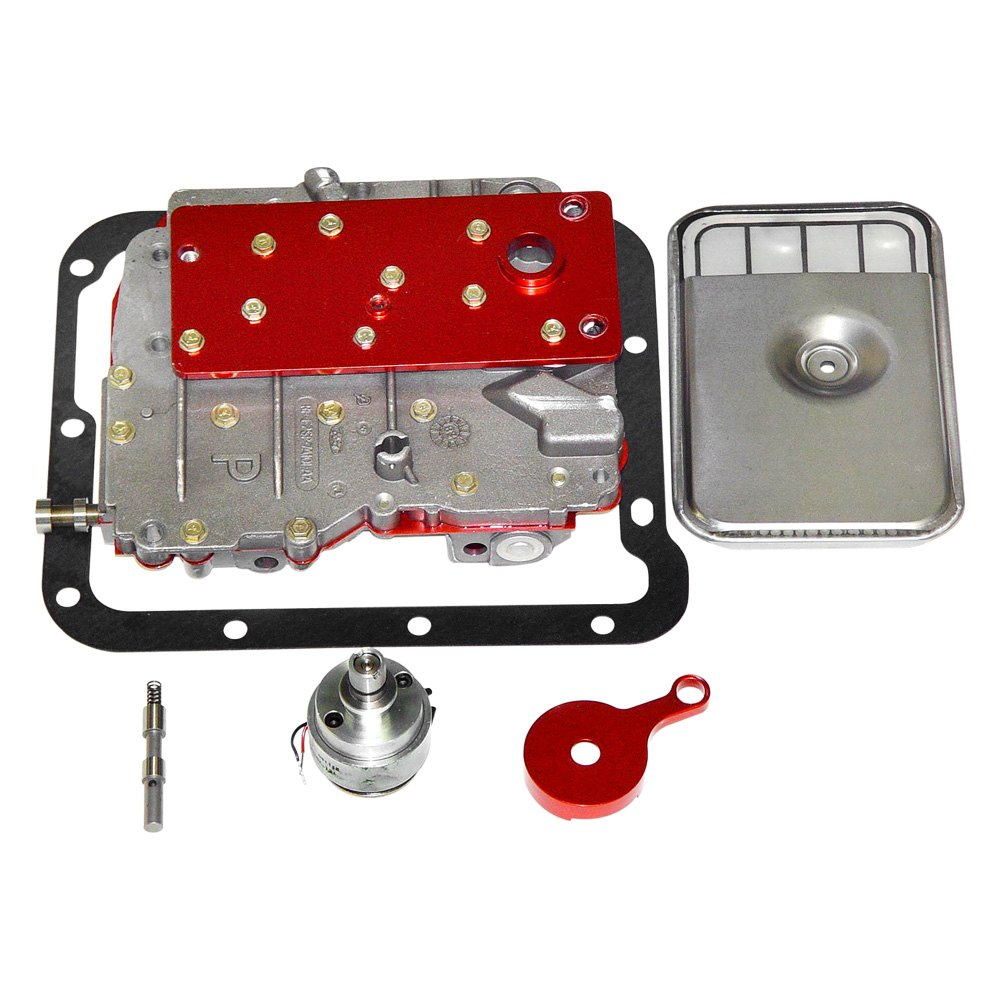 tci 521500 trans brake valve body kit. Black Bedroom Furniture Sets. Home Design Ideas