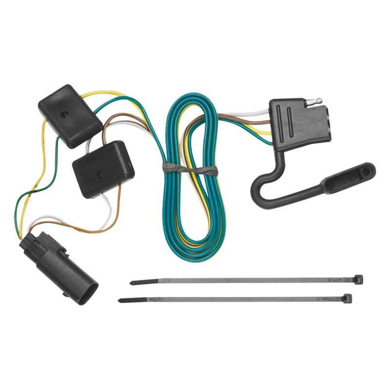 Draw-Tite® - Towing Wiring Harness