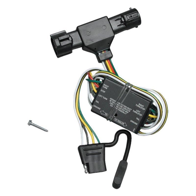 tekonsha ford ranger 1998 towing wiring harness. Black Bedroom Furniture Sets. Home Design Ideas