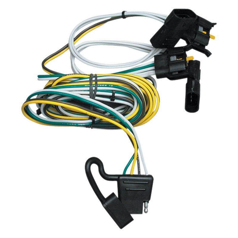 tekonsha ford f 150 1999 towing wiring harness. Black Bedroom Furniture Sets. Home Design Ideas