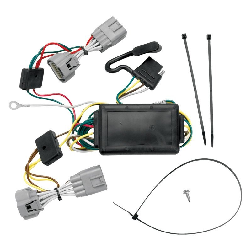 tekonsha jeep grand cherokee 2005 towing wiring harness. Black Bedroom Furniture Sets. Home Design Ideas