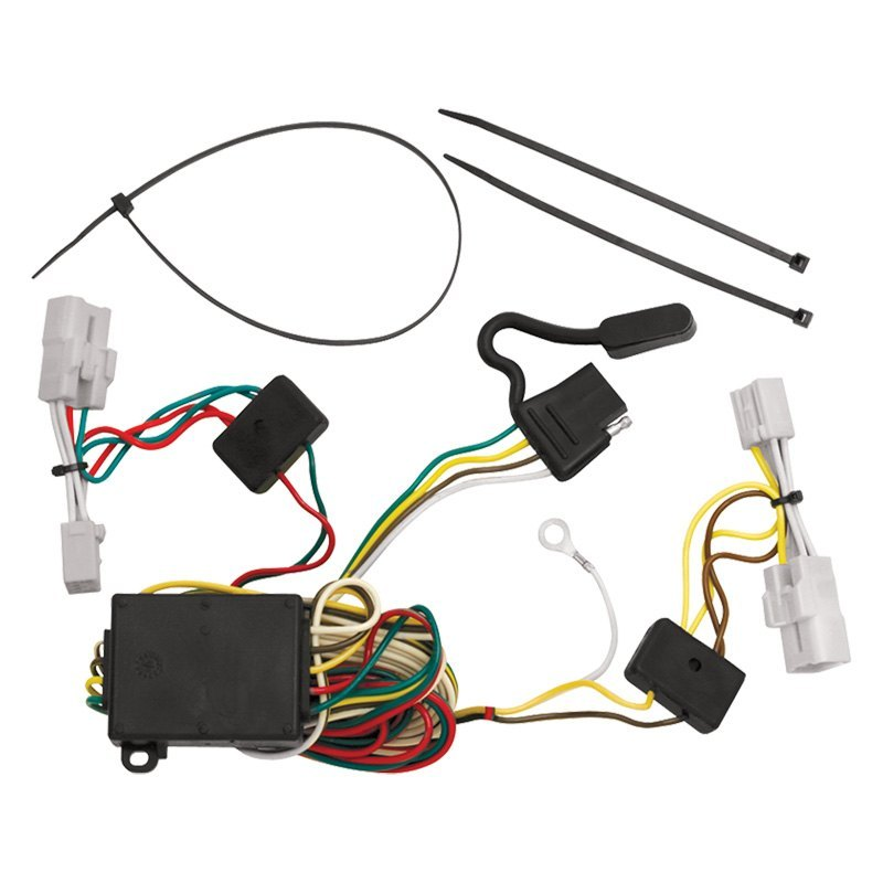 tekonsha toyota highlander 2001 towing wiring harness. Black Bedroom Furniture Sets. Home Design Ideas