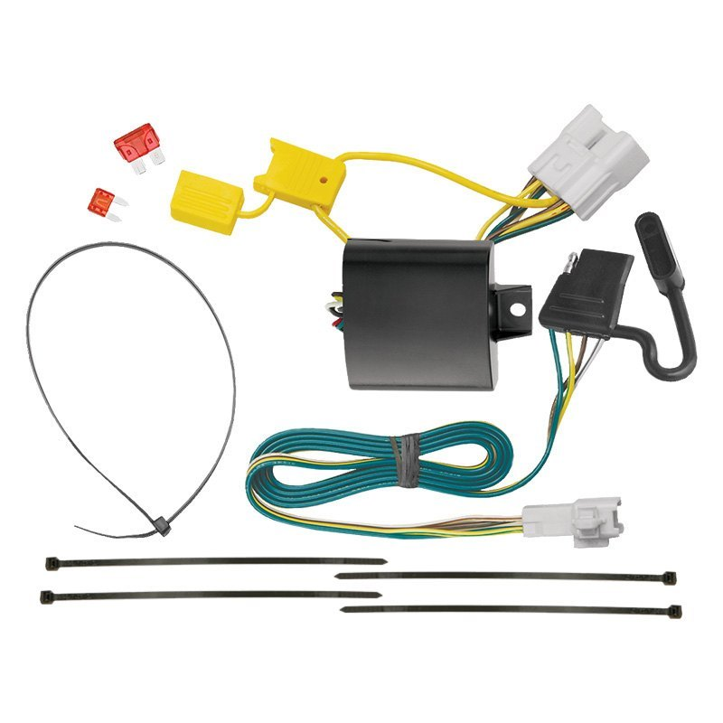 draw tite 118449 towing wiring harness ebay draw tite wiring harness for a 2012 gmc truck draw tite wiring harness 2018 ram 1500