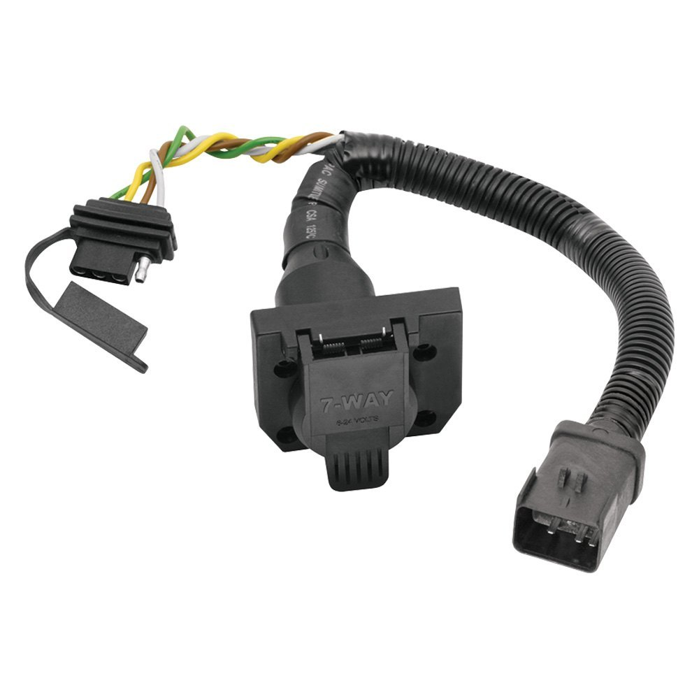 draw tite 20135 towing wiring harness ebay. Black Bedroom Furniture Sets. Home Design Ideas