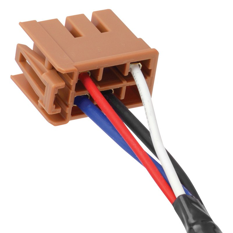 tekonsha 3015 2 plug brake control wiring adapter rh carid com brake control wiring adapter 2016 ram 1500 brake control wiring adapter for a 2017 dodge