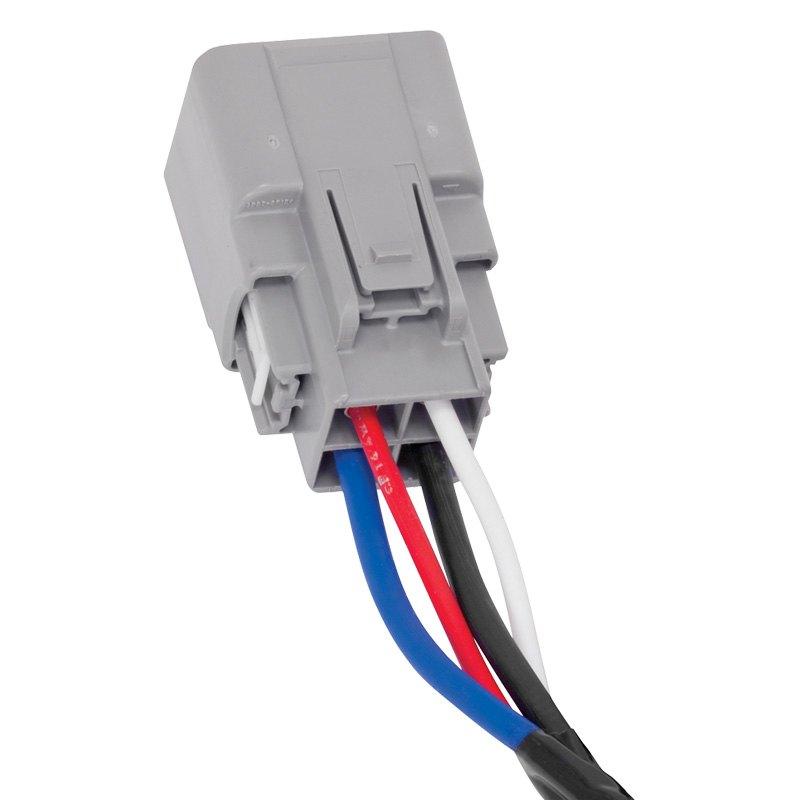 Tekonsha p plug brake control wiring adapter