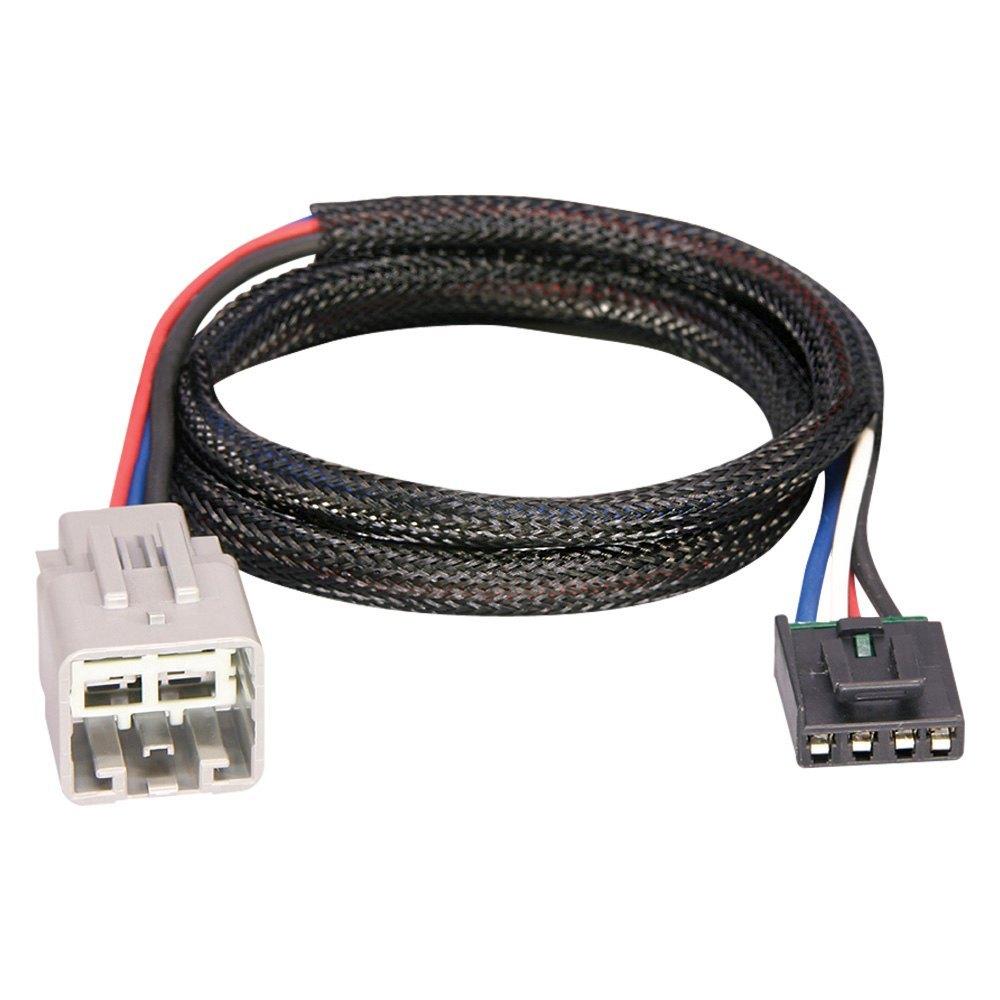 tekonsha 2 plug adapters