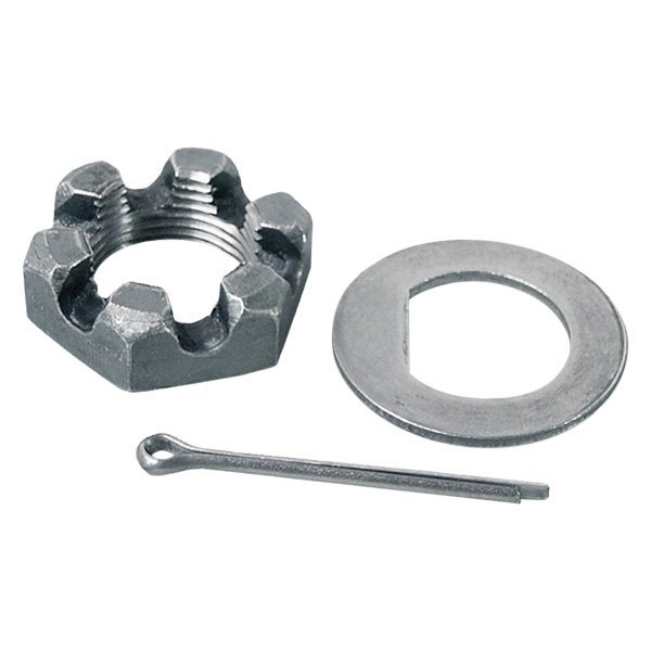 Brake Spindle Tool : Tekonsha quot spindle nut kit