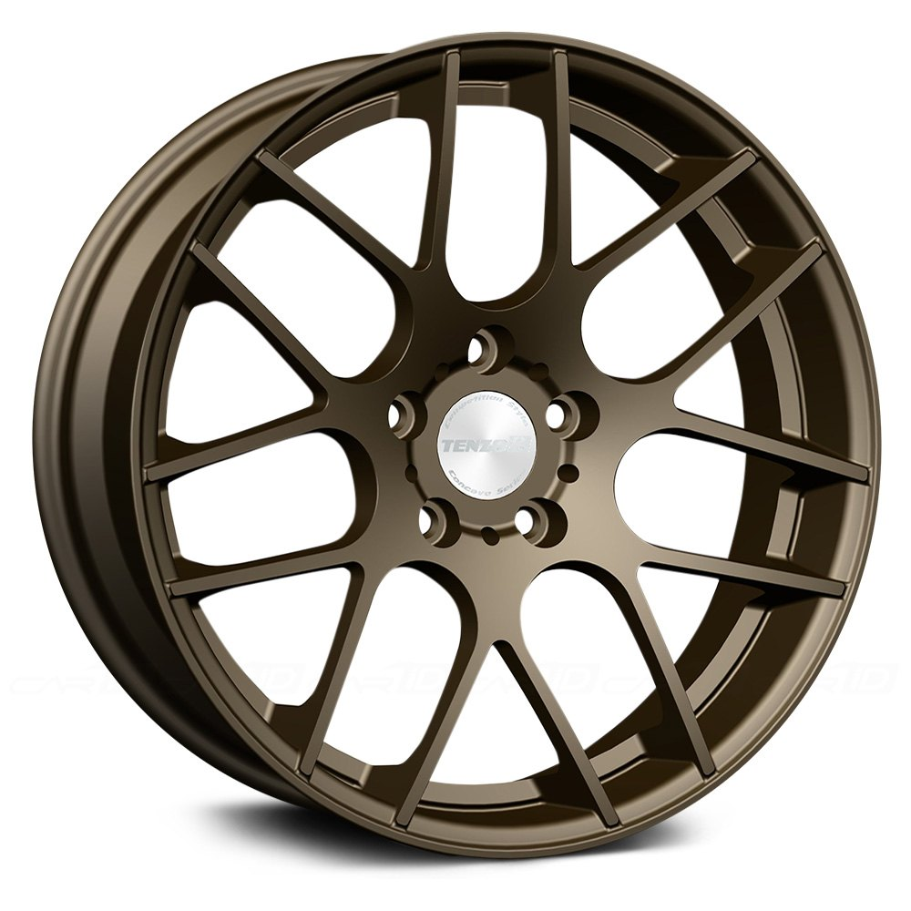 Tenzo R Wheels amp Rims From An Authorized Dealer