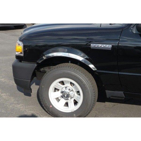 2000 Ford Ranger Super Cab Interior: Ford Ranger 2000 Valutrim Fender Trim