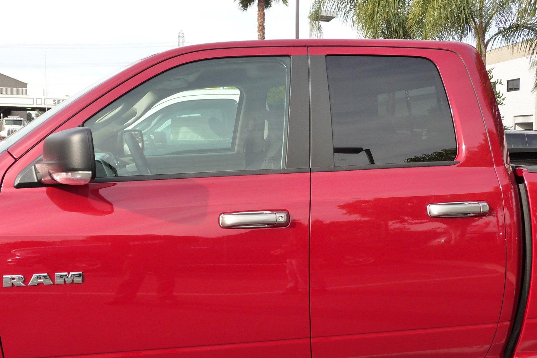 Tfp Jeep Commander 2006 Stainless Steel Door Handle Covers