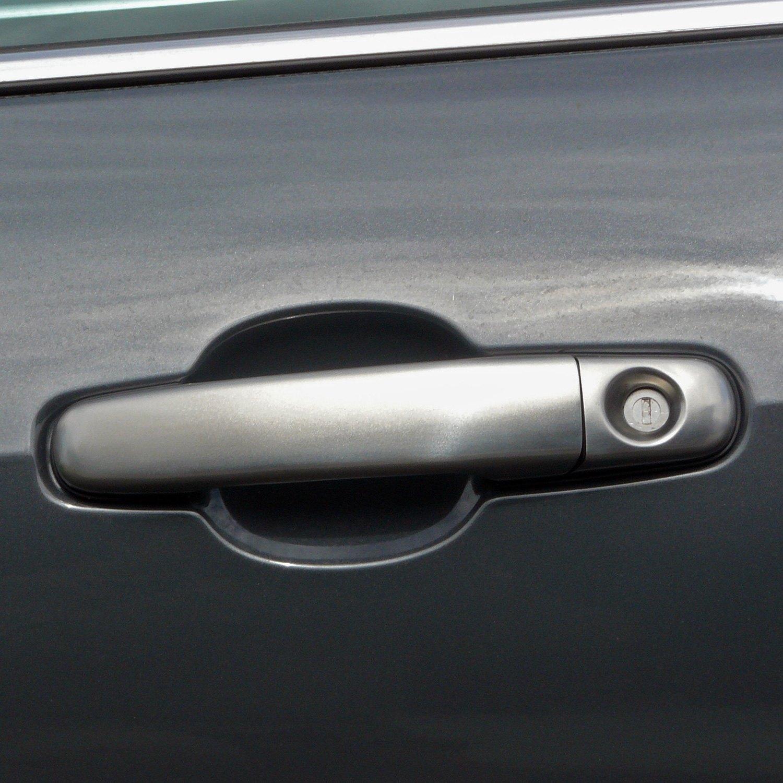 Tfp Chevy Equinox 2005 2009 Stainless Steel Door Handle Covers