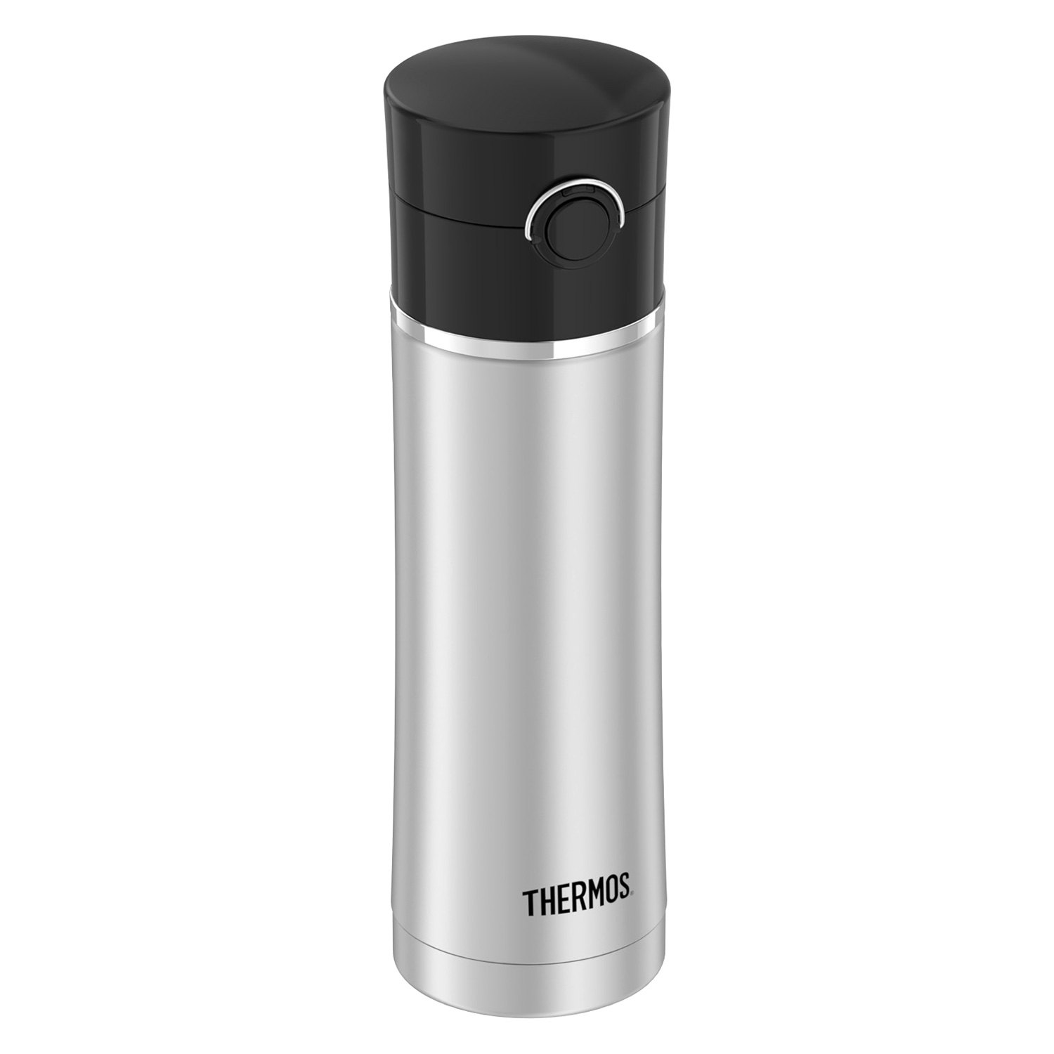 Thermos 174 Ns402bk4 Sipp Vacuum Insulated 16 Oz