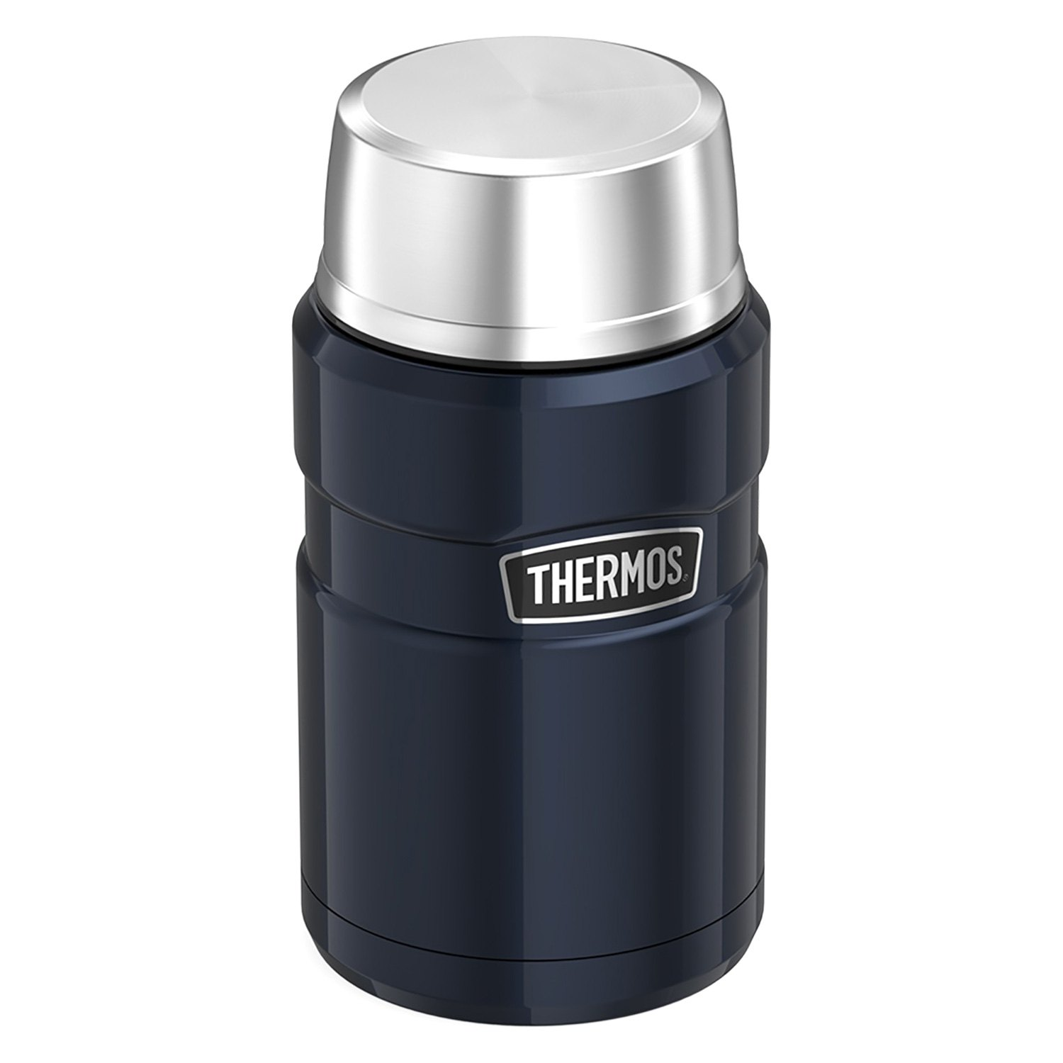 thermos food jar thermos 174 stainless king vacuum insulated food jar 30651