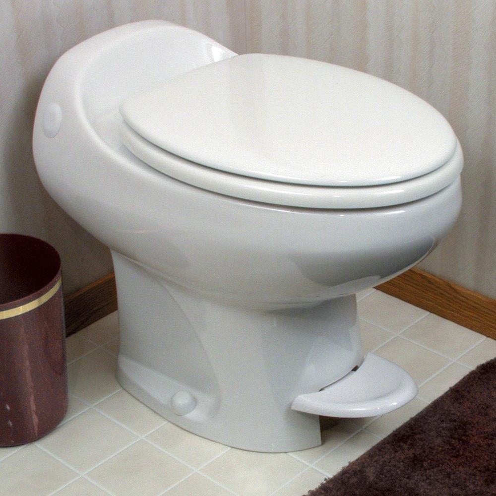 how to fix thetford toilet