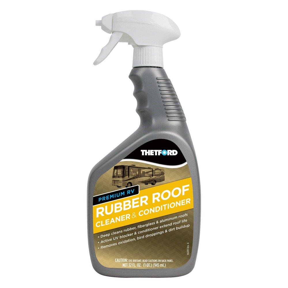 Thetford 174 Premium Rubber Roof Spray Cleaner Camperid Com