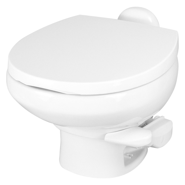 low profile toilet nullisecond
