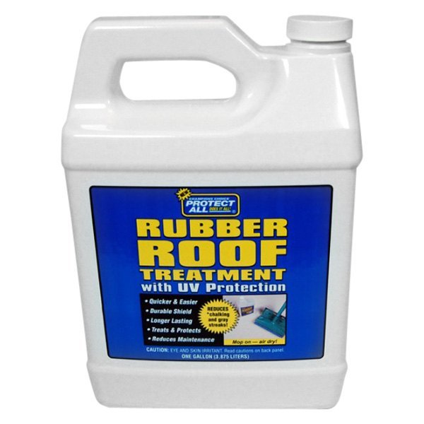 Thetford 174 68128 Protect All Rubber Roof Treatment With