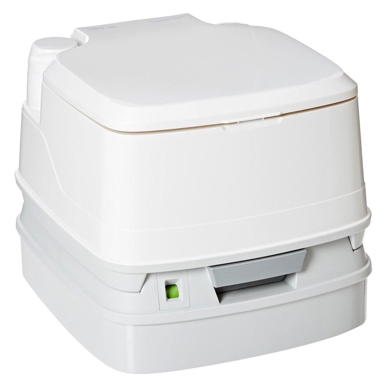 thetford 92850 porta potti 320p portable toilet ebay. Black Bedroom Furniture Sets. Home Design Ideas