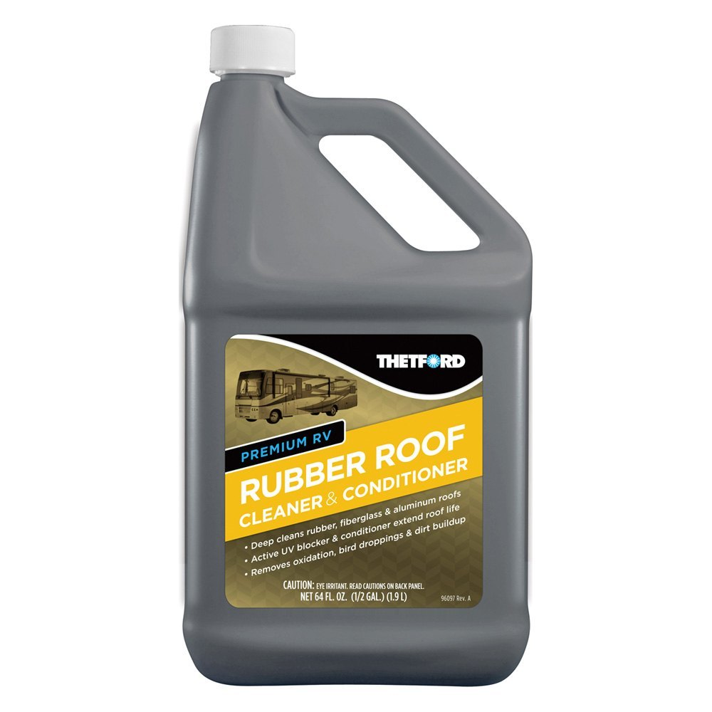 Thetford 174 96016 Premium Rubber Roof Cleaner And