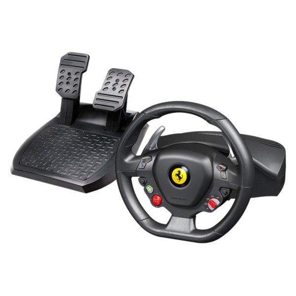 Thrustmaster® 4460094 - Ferrari 458 Italia Gaming Steering Wheel