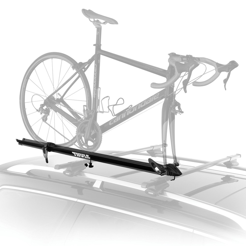 Thule Bike Carrier Roof Mounted - Best Seller Bicycle Review