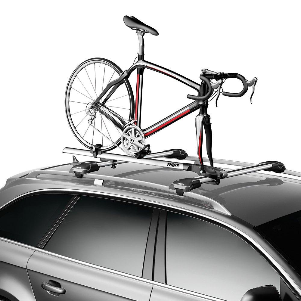 Thule 174 Ford Edge 2015 2018 Paceline Roof Mount Bike Rack