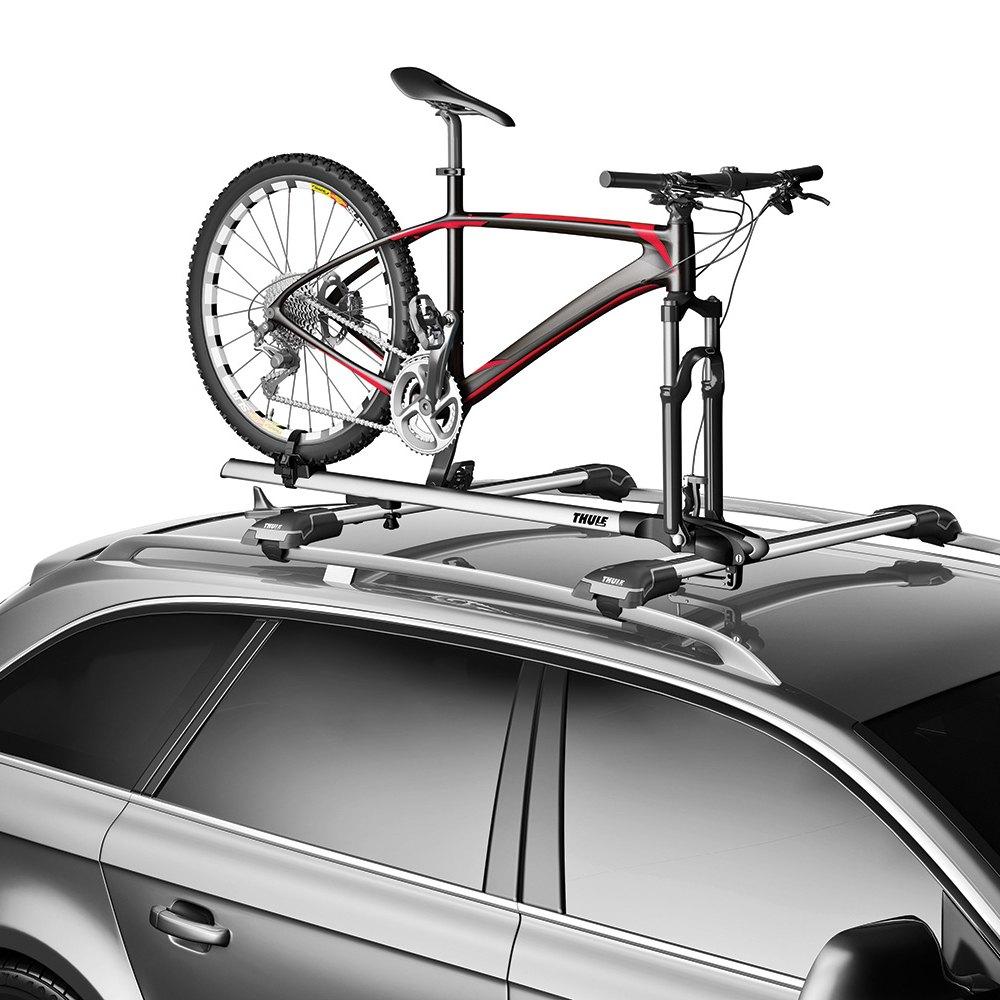 Yakima Trunk Suv 2 Bike Carrier Srxforum Net Cadillac