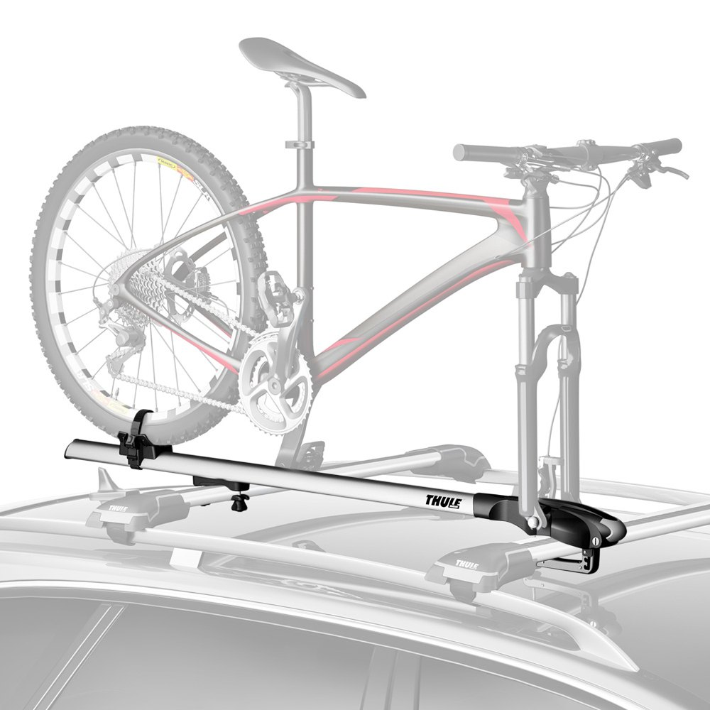 Thule 174 Ford Escape 2013 Thruride Roof Mount Bike Rack