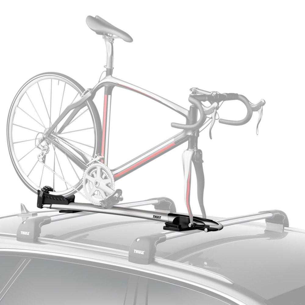 ... Sprint T Track Roof Bike RackThule® ...