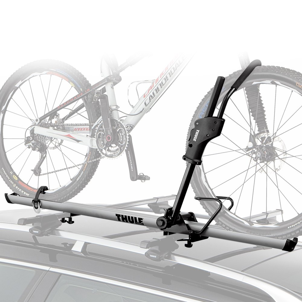 Thule®   Sidearm Roof Bike Rack